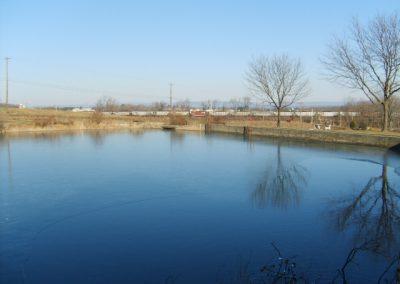 Bethany Pond