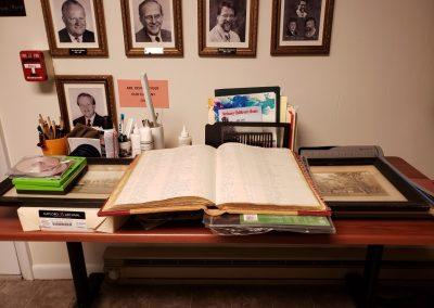 Bethany Archives