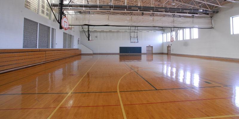 Bethany Gym