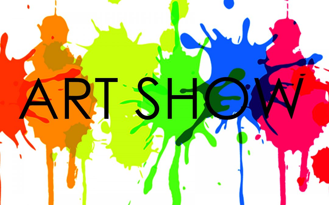 Announcing the Bethany Art Show!