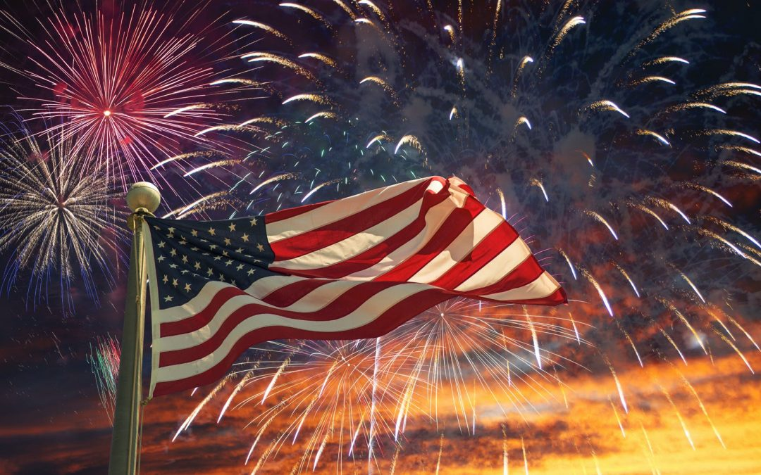 The Bethany team wishes you a happy, safe Fourth of July!